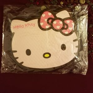 Hello Kitty Padded Seat Cushion | NWT